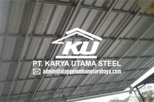 Atap Gelombang Galvalum Harga Termurah Di Jawa Timur