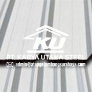Atap Gelombang surabaya