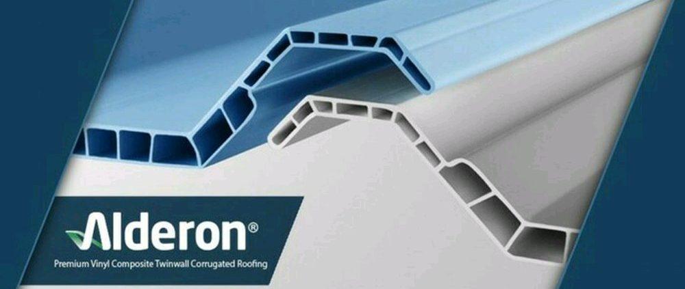 Fungsi dan jenis atap dingin Alderon